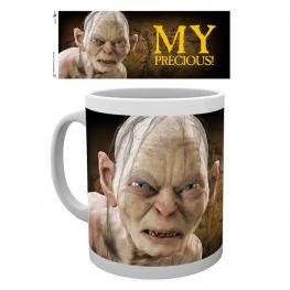 Taza Lord Of The Rings Gollum