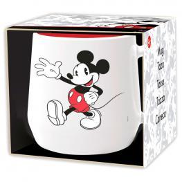 Taza Mickey 90 Disney 355Ml