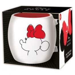 Taza Minnie Disney 385Ml
