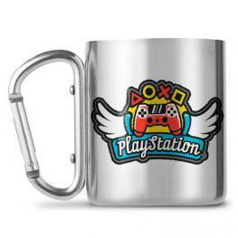 Taza Mosqueton Playstation