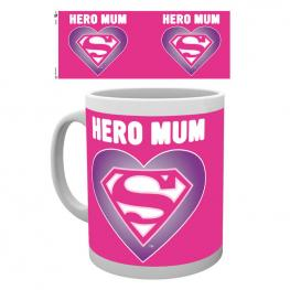 Taza Mothers Day Heart Dc