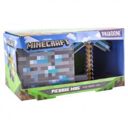 Taza Pickaxe Minecraft