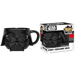 Taza Pop Home Star Wars Darth Vader