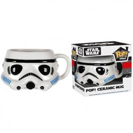Taza Pop Home Star Wars Stormtrooper