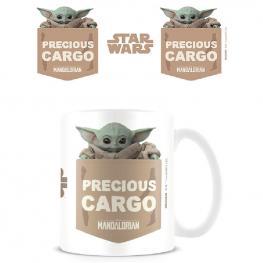 Taza Precious Cargo The Mandalorian Star Wars