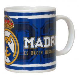 Taza Real Madrid Ceramica