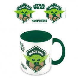 Taza Snack Time The Mandalorian Star Wars