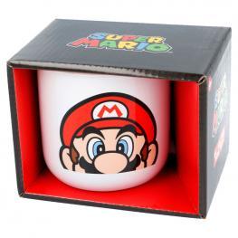 Taza Super Mario Bros Nintendo 415Ml
