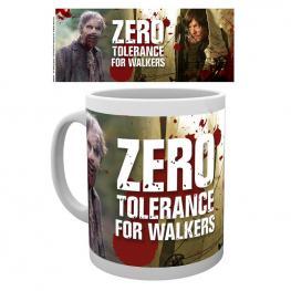 Taza The Walking Dead Daryl Zombie