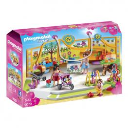 Tienda Para Bebes Playmobil City Life