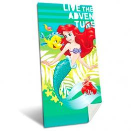 Toalla Ariel la Sirenita Disney Algodon