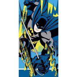Toalla Batman Dc Algodon
