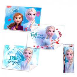 Toalla de Mano Frozen 2 Disney Surtido