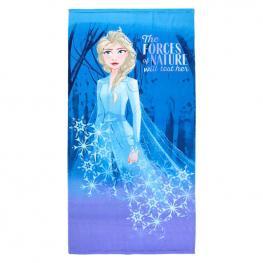 Toalla Elsa Frozen 2 Disney Microfibra
