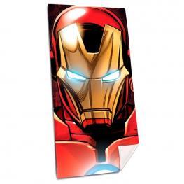 Toalla Iron Man Marvel Algodon