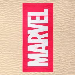 Toalla Marvel Microfibra