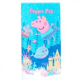 Toalla Peppa Pig Algodon