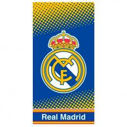Toalla Real Madrid Microfibra