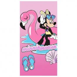 Toalla Summer Minnie Disney Microfibra