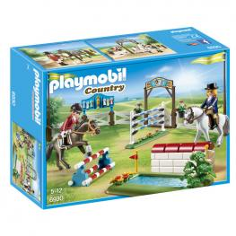 Torneo de Caballos Playmobil Country