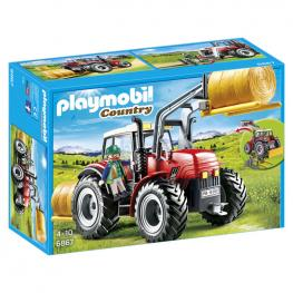 Tractor Playmobil Country