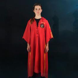 Tunica Quidditch Gryffindor Harry Potter