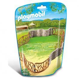 Vallas Zoo Playmobil