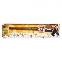 Varita Magica Hermione Harry Potter Hechizos