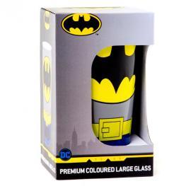 Vaso Costume Wrap Batman Dc Comics