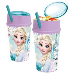 Vaso Frozen Disney Snack