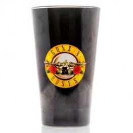 Vaso Logo Guns N Roses