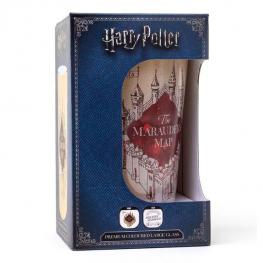 Vaso Marauders Map Harry Potter