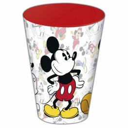 Vaso Mickey 90 Years Disney 430Ml