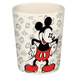Vaso Mickey 90 Years Disney Bambu