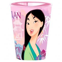 Vaso Mulan Disney