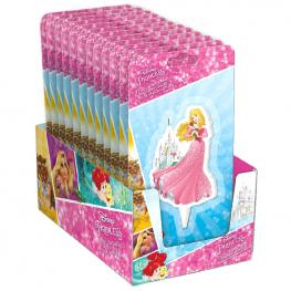 Vela Cumpleaños 2D Princesa Aurora Disney
