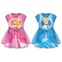 Vestido Princesas Disney Surtido