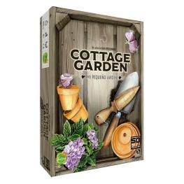 Juego Cottage Garden Mi Pequeño Jardin