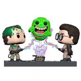 Figura Pop Ghostbusters Banquet Room