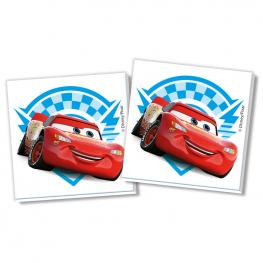 Memo Cars 3 Disney