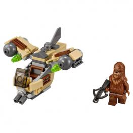 Wookiee Gunship Lego Star Wars