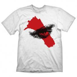 Camiseta Mark Of Kratos God Of War
