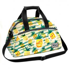 Bolsa Deporte Ananas Oh My Pop 51Cm