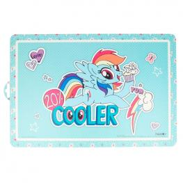Mantel Individual Mi Pequeño Pony