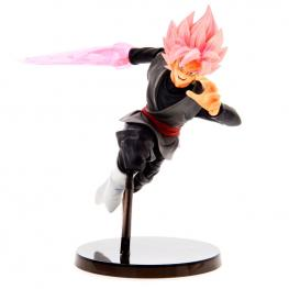 Figura Dragon Ball Super Goku Black Shinret Suzan 15Cm