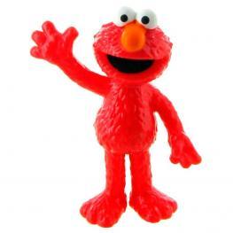 Figura Elmo Barrio Sesamo