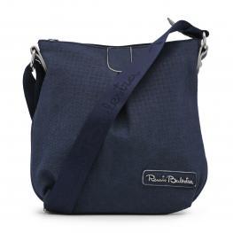 Bandoleras - Pearljam - Rb18S - 102 - 2 Notte - Color: Azul