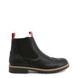 Botines - Wilfred Black - Color: Negro