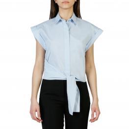 Camisas - 1G12Yw - Y48F G47 - Color: Azul