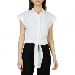 Camisas - 1G12Yw - Y48F Z04 - Color: Blanco